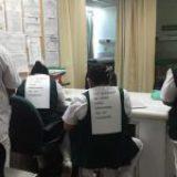 Médicos de Campeche se quejan de que 4T vacune primero a maestros