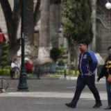 Puebla regresa a semáforo rojo por Covid-19