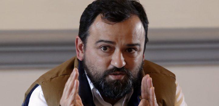 René Sánchez contra los ambulantes: una historia de terror