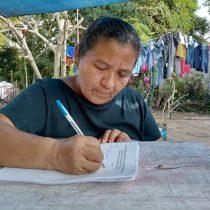 Tabasco Sin Inundaciones reúne 22 mil firmas para exigir obras hidráulicas