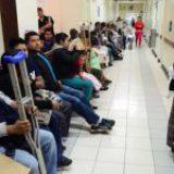 Sin acceso a servicios de salud, más de la mitad de los trabajadores