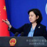 China felicita a Joe Biden, le pide retomar respeto mutuo y cooperación