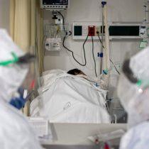 14 hospitales en Puebla están saturados; 7 tienen ocupación del 100%
