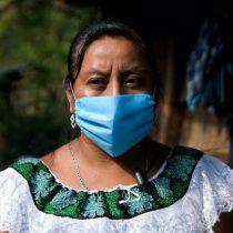 En México, 8 de cada 10 comunidades indígenas fueron alcanzadas por la pandemia