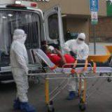 CDMX registra ocupación hospitalaria del 90% en camas generales