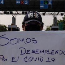 México perdió 647 mil empleos formales; la peor cifra de desempleo en 25 años