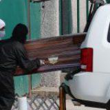 México rebasa las 150 mil muertes por Covid-19