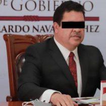 Detienen a Gerardo Nava, alcalde morenista de Zinacantepec, Edomex, por tentativa de homicidio