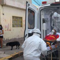 Difícil que CDMX regrese a semáforo naranja con ocupación hospitalaria de 89%: Ssa