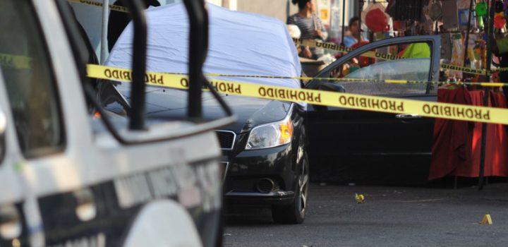 2021 inicia como año violento; 510 homicidios en 7 días
