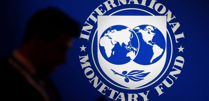 FMI mejora en 4.3% recuperación del PIB de México