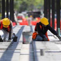 Se perdieron 647 mil 710 empleos formales en 2020 por Covid-19