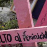 Feminicidios en México se concentran en el 18% de los municipios