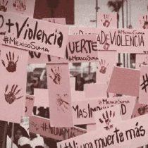 Disminuyen feminicidios en CDMX en 2020, pero violaciones siguen al alza