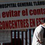 México suma un millón 752 mil 347 casos y 149 mil 84 defunciones por Covid-19