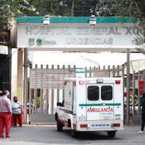 83% de ocupación hospitalaria en CDMX por Covid-19: Sheinbaum