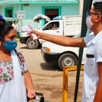 Por pandemia, indígenas mayas promueven amparo para no morir de hambre