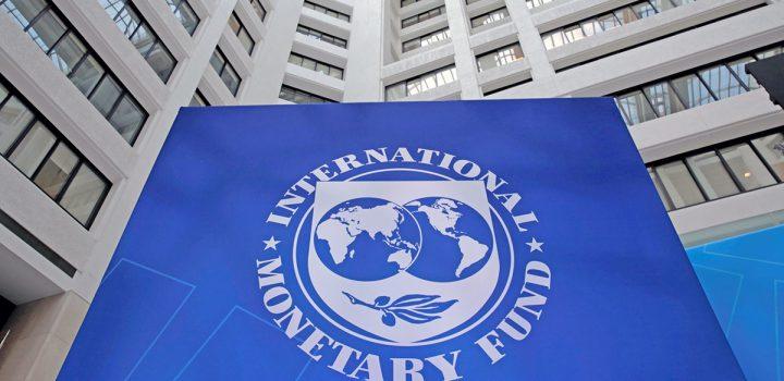 FMI pide mantener estímulos fiscales ante crisis por Covid