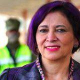 Renuncia Miriam Veras Godoy, jefa de vacunación contra el Covid-19