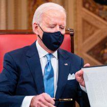 ONU aplaude la orden ejecutiva de Biden para abortar la salida de EU de la OMS