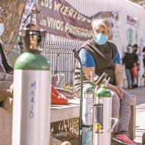 Cuatro empresas concentran la venta de oxígeno a la Federación; ganan 2 mil mdp en 2020