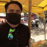 Exigen comerciantes de Puebla apoyos tras cierre de zonas comerciales
