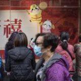 China registra la primera muerte por Covid-19 tras ocho meses sin fallecimientos