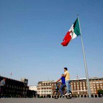 Actividad económica de México cayó un 3.9% anual en noviembre