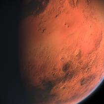 China pone en órbita su sonda en Marte