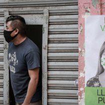 En enero, 44 mexicanos murieron por Covid cada hora