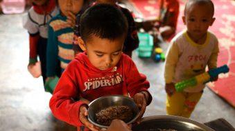 Hambre se dispara en Centroamérica por pandemia: ONU