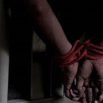 Aumentó en enero 32.2% el número de víctimas por secuestro en México