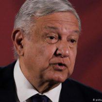 """Pese a apagones, AMLO dice que """"crisis no nos agarra en indefensión"""