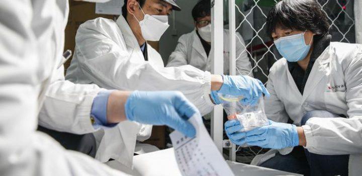 China enviará 10 millones de vacunas a través de COVAX