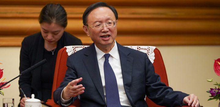 «Ninguna fuerza detendrá el desarrollo chino»
