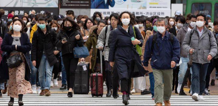 Japón nombra a 'Ministro de la soledad'