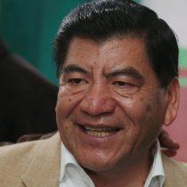 Mario Marín recibe auto de formal prisión por el delito de tortura