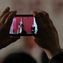 """La desesperación del presidente y la lucha por las """"benditas"""" redes sociales"""