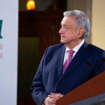 México: mayor letalidad en el mundo y el Presidente que no usa cubrebocas