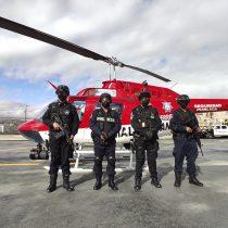 Regresan patrullajes aéreos en Chimalhuacán