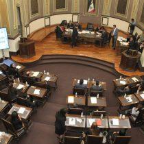 CNDH pide al Congreso de Puebla aprobar «a la brevedad» la Ley Agnes