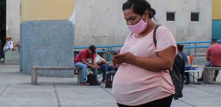 Por pandemia, se esperan 145 mil embarazos no planeados en 2021