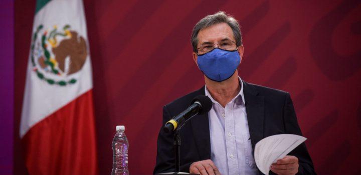 Esteban Moctezuma es el nuevo embajador de México en EU