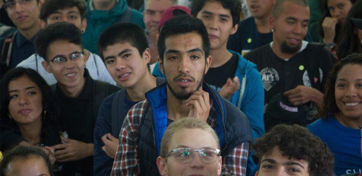 Juventud es clave en transformación frente a la crisis del capital: ACM