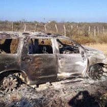 Identifican a 3 guatemaltecos más entre víctimas calcinadas en Tamaulipas