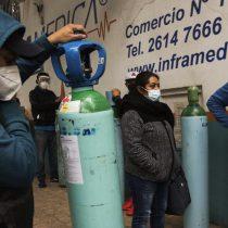 Desabasto de tanques de oxígeno en México aumenta riesgo de morir por Covid: NYT