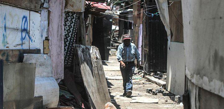 Coneval calcula hasta 9.8 millones de nuevos pobres