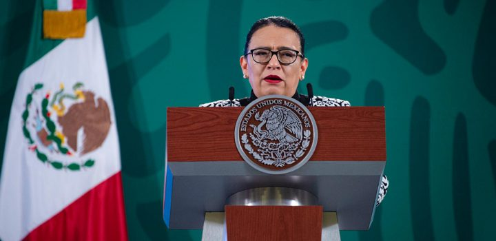 SSPC oculta aumento en homicidios y feminicidios en enero