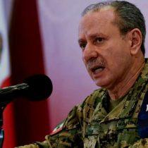 Se reinfecta de Covid el secretario de la Marina, Rafael Ojeda