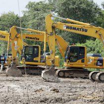 Conceden suspensión provisional para obras nuevas del Tren Maya en Yucatán y Campeche